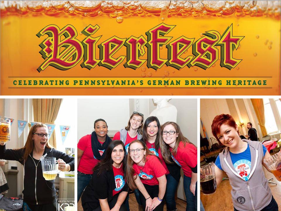 Philly Bierfest 2016