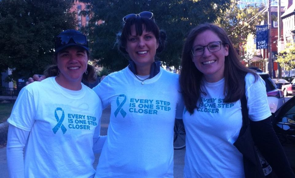 DTRF Running for Answers 5K