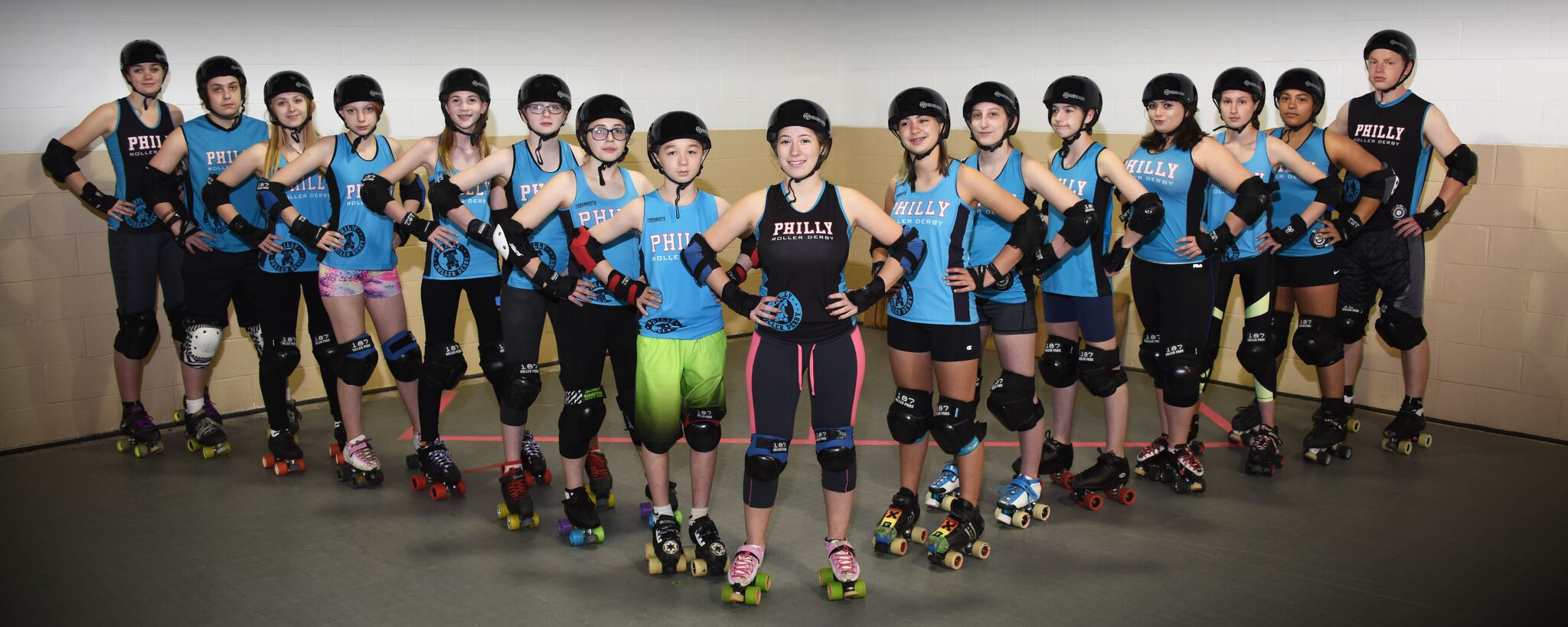 philly roller derby philly roller derby